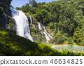 瓦吉拉坦瀑布 46634825