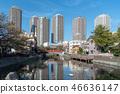 Kashiwajima Kashiwa風景中央區,東京 46636147