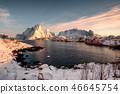 กลุ่มเกาะ,สวยงาม,สวย 46645754