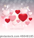 valentines valentine background 46648185