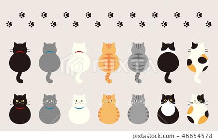 貓型 46654578