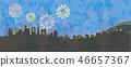 街道 市容 城镇 46657367