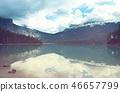 lake, landscape, mountain 46657799