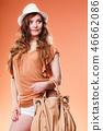 bag handbag woman 46662086