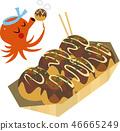章魚燒 46665249