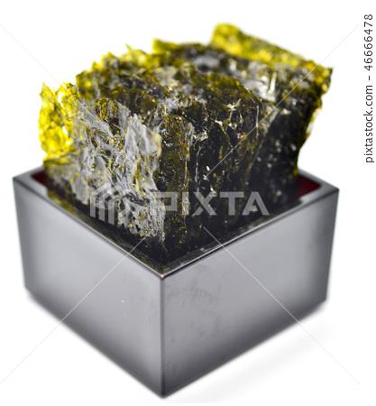 韓國海藻 46666478