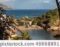 small Sicilian fishing 46668891