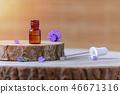 oil, flower, herbal 46671316