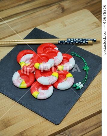 한국의 전통사탕  46676856