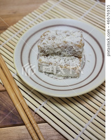 한국의 음식 인절미 46676935
