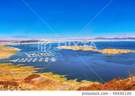 Lake Mead National Recreation Area. 46680186