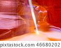 Antelope Canyon  46680202