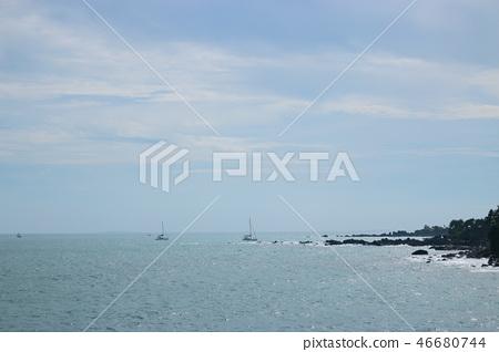 해안,바다, 46680744