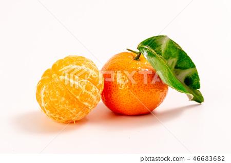 新鲜砂糖橘 46683682