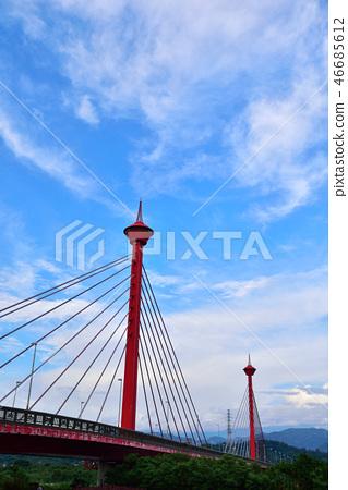 新東大橋 46685612