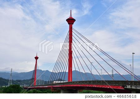 新東大橋 46685618