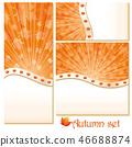 Autumn set 46688874