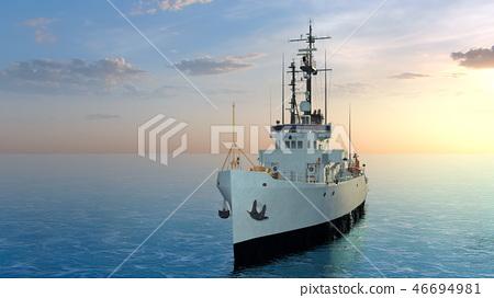 船 46694981