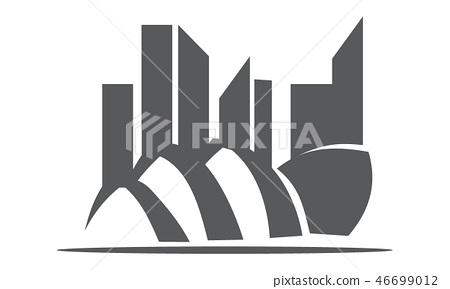 Sidney Opera House 46699012