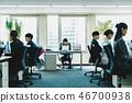 企業組織部門 46700938