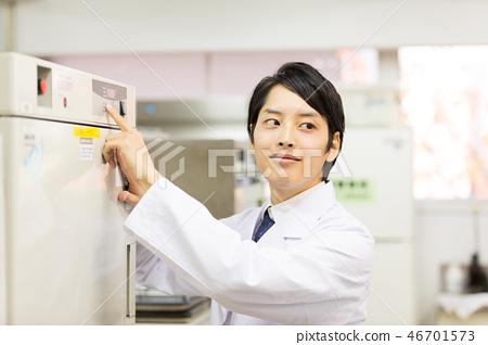 實驗室開發實驗室 46701573