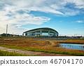 埼玉體育場2至2建在濕地 46704170