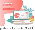 data, analysis, chart 46709197