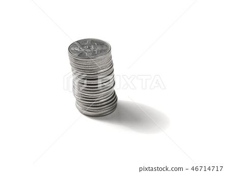 대한민국 동전 46714717