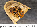 Mussels, seafood, aquatic products, dried fish, dry candy, gundam, dried seaweed, dried seafood, dried food, dried seafood, dried seafood 46726336