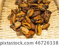 Mussels, seafood, dried fish, deer, gundam, mussels, seaweed, aquatic products, dried food, dried seaweed, dried seafood, dried fish 46726338