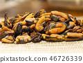 Mussels, dried mussels, dried mussels, mussels, gundam, dried mussels, dried seafood, dried seafood, dried seafood, dried seafood, dried seaweed 46726339