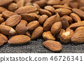 Almonds, Nuts, Healthy Food, Diet, Healthy, Pregnant Food, Unsaturated Fatty Acid, Calcium, Iron, Skin Beauty, Pregnant Women 46726341