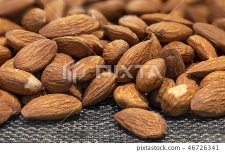 杏仁,堅果,健康食品,飲食,健康,孕婦食品,不飽和脂肪酸,鈣,鐵,皮膚美容,孕婦 46726341