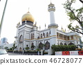 Little India Mosque 46728077