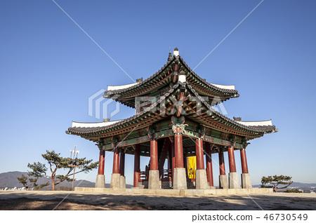 Suwon Hwaseong 46730549