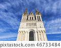 Angers Cathedral 46733484