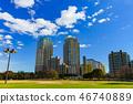 [Chiba City] Parkside high-rise apartment 46740889