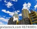 [Chiba City] Parkside high-rise apartment 46740891