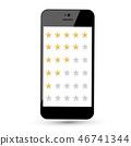 vector icon symbol 46741344