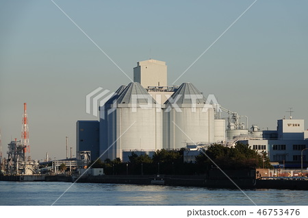 Thermal power plant 46753476