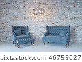 room interior furniture 46755627