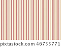 pattern striped vector 46755771
