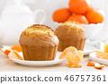 muffin cupcake cake 46757361