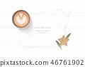 종이, 서류, 문서 46761902
