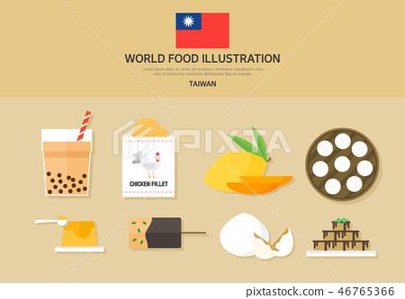 台灣食物例證 46765366