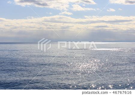 연말 쇼난의 바다 46767616