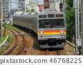 Ooimachi Line Series 9000 46768225