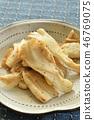 느타리 버섯의 버터 볶음 46769075