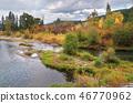Nature, autumn, autumnal 46770962