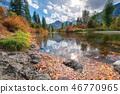 Nature, autumn, autumnal 46770965